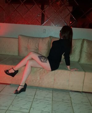 Олеся, 21